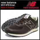 New Balance M 576 BPM Made In England