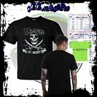 new THE MISFITS *Fiends Forever* Punk Rock Alternative band mens t-shirt S-4XLT
