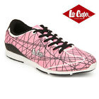 Lee Cooper Women's Sports Shoe 0449 - Fushsia/Black