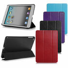 For Apple iPad mini Slim Smart Magnetic Leather Case Cover with Retina Display