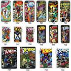 DC Marvel comic book cover case for Apple iPhone iPod & iPad No. 1