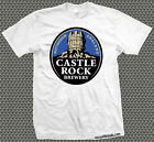 Brewery Castle Rock Nottingham Brewing Company Beer T-Shirt English Pub Brewer