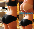 Kyпить Women's Padded Hip Enhancer Butt Lifter Body Shaper Underwear Panties Shapewear  на еВаy.соm