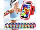 Внешний вид - New GYM Samsung Galaxy Smartphone Arm Bend Case Cover Holder For S3 S4 Only