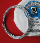 "Piano Wire-Roslou-3m long(9ft 10"")-Extra Thin-Autoharp/Zithers-Strings-Crafts"