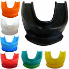 Gum Shield / Mouth Guard Double Gum Protection Boxing Martial Arts Multi Colors
