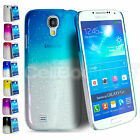 3D Fitted Raindrop Crystal Case Cover Back For Samsung Galaxy S5 i9600