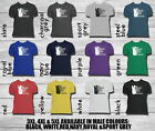 GO VEGAN new t-shirt all sizes, colours vegetarian protest Animal rights peace