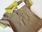 FRENCH CONNECTION 100% COTTON BOYS  POLO SHIRT 12 & 24 MONTHS OFFICIAL SHIRT