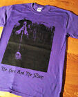 THE HARE AND THE MOON  - LIMITED EDITION WOOD WITCH T-SHIRT