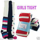 6 X BABY INFANT SOFT COTTON TODDLER FOOTED GIRLS PARTY TIGHTS LEGGING WARM PANTS