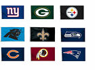 NFL Teams Tailgate Flag 3x5 NFL Deluxe NFL All Pro Banner NEW on eBay