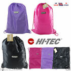 DRAWSTRING BAG BACKPACK GYM PE SWIM SCHOOL DANCE SPORTS SHOES PUMP TRAINERS SACK