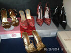 LADIES SHOES Kurt Geiger, One O One, No Doubt, Delicious HOTTER SHOES & others