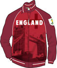 England World Cup Track Jacket  Official