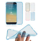 "Ultra Thin Slim Crystal Clear Soft TPU Cover Case Skin for  4.7"" iPhone 6"