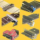 Guitar capo various styles for electric classical & folk guitar NEW  UK SUPPLIER