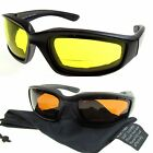 BIFOCAL Sunglasses Night Driving Yellow HD Copper Driving 150,200,250 Motorcycle