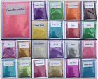 100g Glitter - BUY 3 GET 4th FREE bulk pack glass covering art craft ultra fine