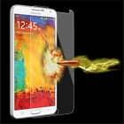 new Tempered Glass Screen Film Protector for Samsung Galaxy Note 3 2 s3 s4 s5
