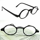 Reading Glasses ROUND BLACK/Brown NEW ARRIVAL Guy/Gals 125,150,175,200,250,300,