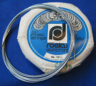 """Piano Wire 6m long (19ft 6"""")-Roslou-for Upright & Grand Pianos-Harpsichords etc"""