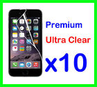 Premium Ultra Clear Screen Protector For Apple iPhone 6, 6s & 7 4.7 inch