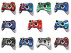 Official Football Club Crested Xbox 360 CONTROLLER SKIN
