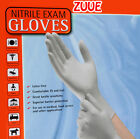 Disposable Nitrile Exam Gloves Latex Free Food Healthcare Baby Mechanic Petcare