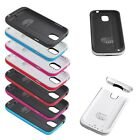 4200mAh Portable Backup Battery Charger Case For Samsung Galaxy S4 i9500 i9505