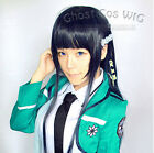 The irregular at magic high school shiba miyuki Cosplay Perücke wig