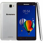 5.5 inch Lenovo S856 4G LTE Android 4.4 Snapdragon 400 1GB 8GB 8.0MP Smartphone