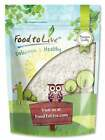Desiccated Coconut, 0.75-25 Lbs - Shredded, Unsweetened, No SO2 -by Food To Live