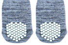 Dog Socks with Non-Slip Rubber Grips for Dogs & Puppies Pack of 2 Choose Size