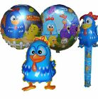 Galinha Pintadinha / Chicken Balloons Birthday Party Supplies Gift Bag Filler