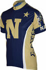 NAVY MIDSHIPMEN CYCLING JERSEY by ADRENALINE