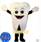 Tooth Mascot Costume Special for the Easter Day /Halloweens