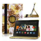 """For 2013 Amazon Kindle Fire HDX 8.9"""" Magnetic Folio Leather Smart Case Cover"""