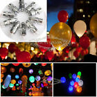 LED Bulbs For Paper Lantern Balloon LED Lights Party Wedding Xmas Decor