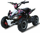 NEW KIDS ELECTRIC QUAD BIKE / GO KART ATV 36v BATTERY + 800w MOTOR - 2014 MODEL