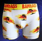 BawBags Cool De Sacs Boxers - Beach