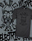 Electric Wizard - Dopethrone - Vintage Doom Metal T-Shirt - Scoop V-Neck Raglan