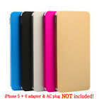 Ultrathin 50000mAh Visible Power Bank Backup Battery Charger for Cell Phone