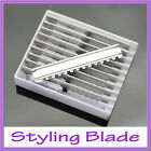 Replacement Salon Hairdressing Shaping Blades Styling Hair Razor blade