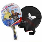 Butterfly TBC203 Table Tennis Racket/ Bat/ Blade/ Paddle, NEW!