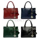 Women's Handbag Shoulder Bags Tote Purse PU Leather Ladies Messenger Hobo MFR