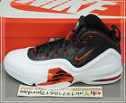 2014 Nike Pippen 6 Scottie VI Chicago Bulls White Red Black 705065-100 US 8~12