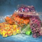 25x Toxic 12mm dice slime chemical ooze fallout acid Family Plastic warhammer