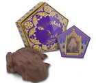 HARRY POTTER CHOCOLATE FROG COLLECTIBLE CARD OR BERTIE BOTTS JELLY BEANS
