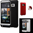4200mAh External Battery Portable Backup Power Pack Charger Case For HTC ONE M7